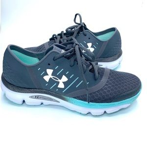 {Under Armour} Speedform Sneakers